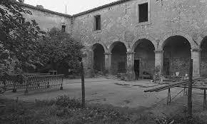 convento dei padri agostiniani tolfa