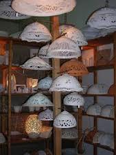 ceramica tolfa