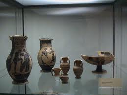 museo civico tolfa