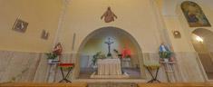 chiesa di sant antonio da padova tolfa