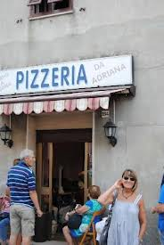 pizzeria dall'adriana tolfa