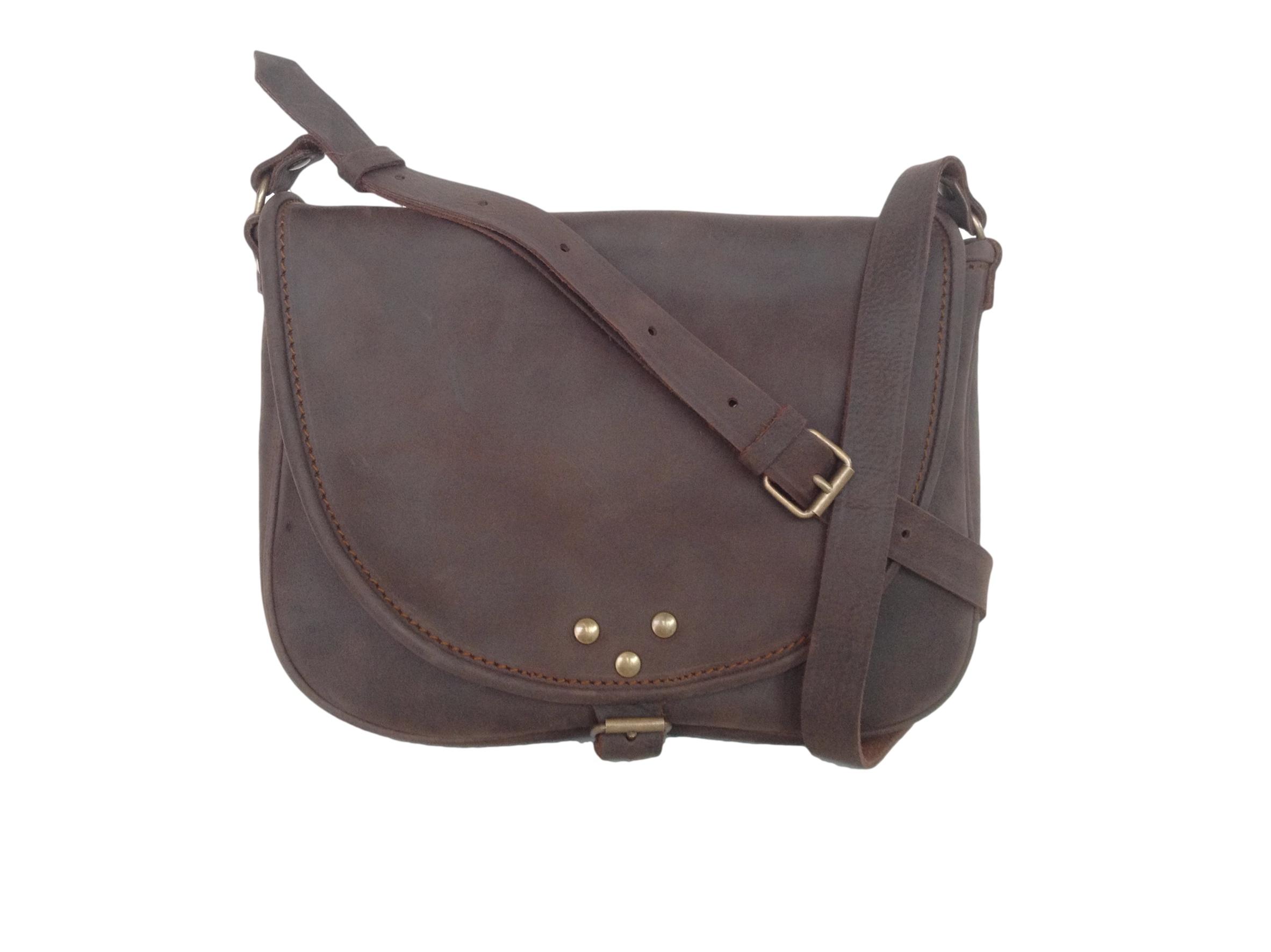 Borse Pelle Vintage : Tolfa citt? di famosa per la borsa in pelle catana